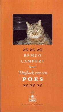 Remco Campert Dagboek van een poes