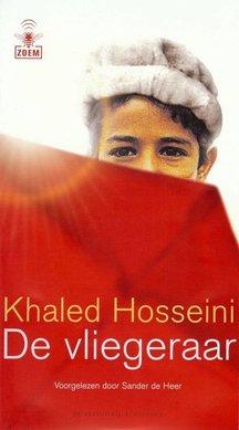 Khaled Hosseini De vliegeraar