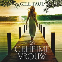 Gill Paul De geheime vrouw
