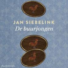 Jan Siebelink De buurjongen
