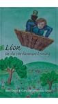 Bert Drost Léon en de verdwenen koning