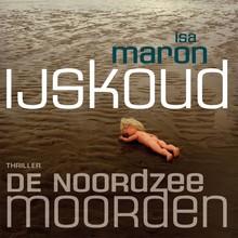 Isa Maron IJskoud - De Noordzeemoorden 2