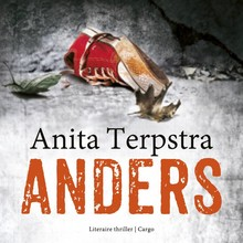 Anita Terpstra Anders - Literaire thriller