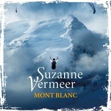 Suzanne Vermeer Mont Blanc