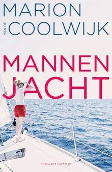 Marion van de Coolwijk Mannenjacht