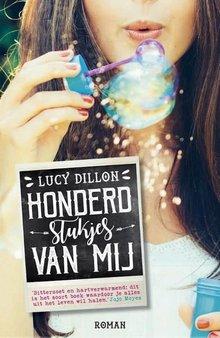 Lucy Dillon Honderd stukjes van mij