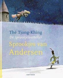 The Tjong-Khing Sprookjes van Andersen - De sprookjesverteller