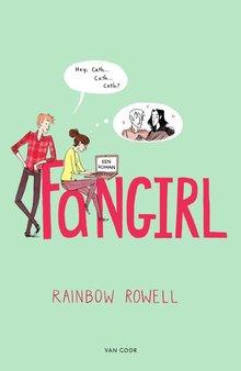 Rainbow Rowell Fangirl