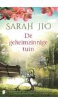 Sarah Jio De geheimzinnige tuin