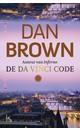Dan Brown De Da Vinci Code