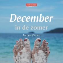 Tamara Sturm December in de zomer