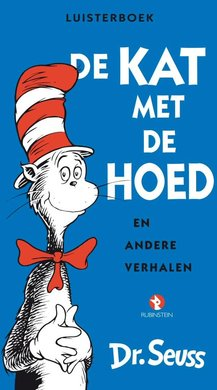 Dr. Seuss De kat met de hoed - en andere verhalen