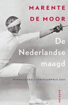 Marente de Moor De Nederlandse maagd