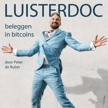 Peter de Ruiter Luisterdoc Beleggen in bitcoins