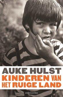 Auke Hulst Kinderen van het ruige land