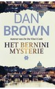 Dan Brown Het Bernini Mysterie