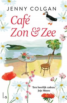 Jenny Colgan Café Zon & Zee