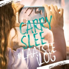 Carry Slee #LaatsteVlog