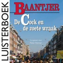 Baantjer De Cock en de zoete wraak