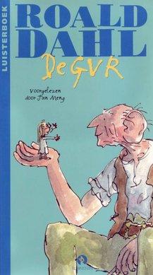 Roald Dahl De GVR