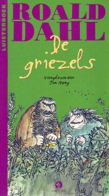Roald Dahl De griezels