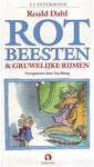 Roald Dahl Rotbeesten en Gruwelijke rijmen