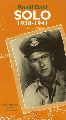 Roald Dahl Solo - 1938-1941