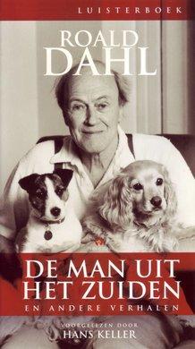 Roald Dahl De man uit het zuiden - en andere verhalen