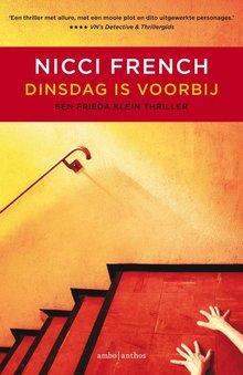 Nicci French Dinsdag is voorbij - Een Frieda Klein thriller - verkorte versie
