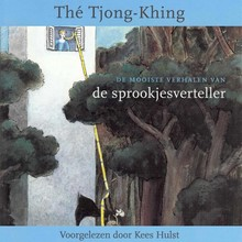 The Tjong-Khing De mooiste verhalen van de sprookjesverteller