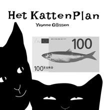 Yvonne Gillissen Het kattenplan