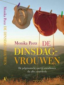 Monika Peetz De dinsdagvrouwen