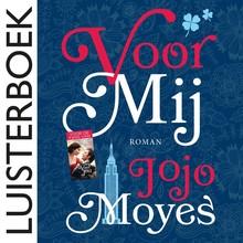 Jojo Moyes Voor mij