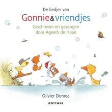 Ageeth de Haan De liedjes van Gonnie & vriendjes