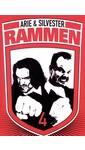 Arie Koomen; Silvester Zwaneveld Rammen
