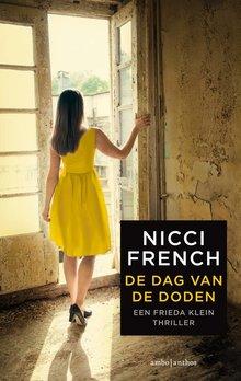 Nicci French De dag van de doden - Frieda Klein deel 8 (ook los te luisteren)