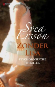 Svea Ersson Zonder Lisa