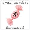 Snoepje van Flavourites