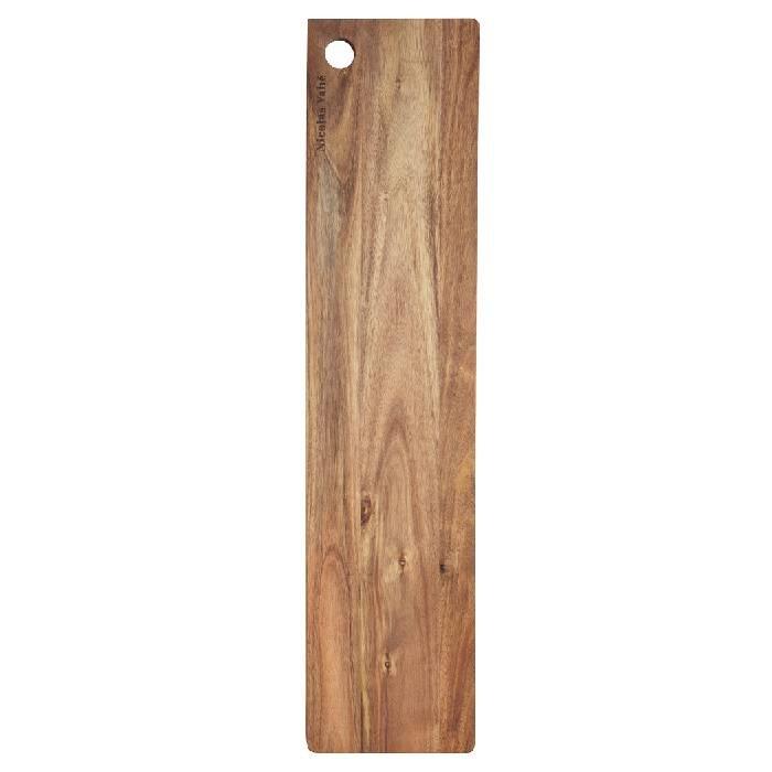 Tapas of hapjesplank van het beste acaciahout