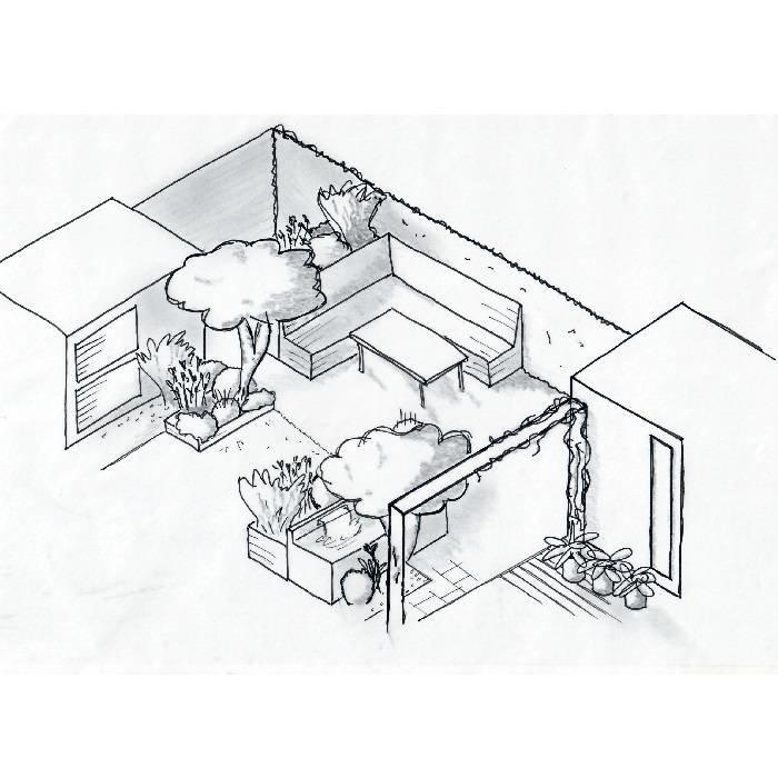 EENSGEZINSWONING • Project 6-VL42-60ng