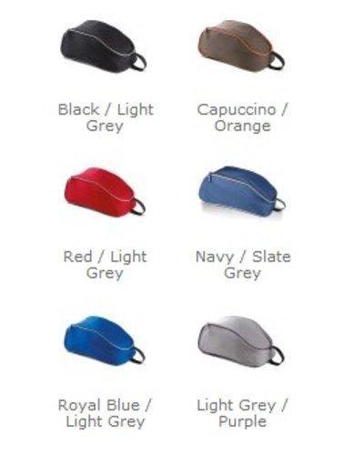 Kimood KI0501 Schoenentas in diverse kleuren