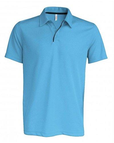 ProAct Heren Poloshirt 5 kleuren pique