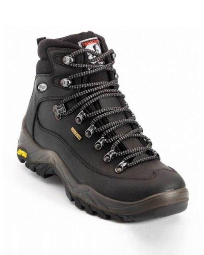 Grisport Brenta Mid Halfhoge schoenen met Spotex