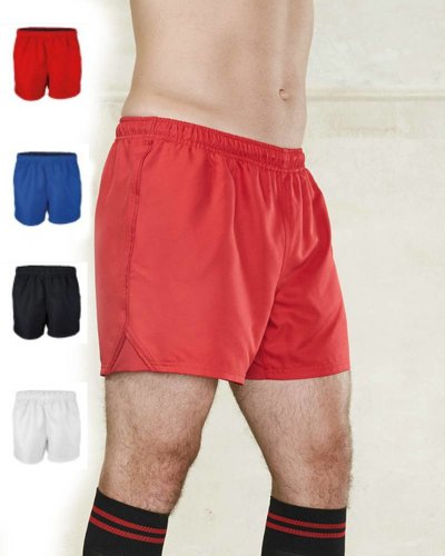 ProAct PA138 Rugby Shorts