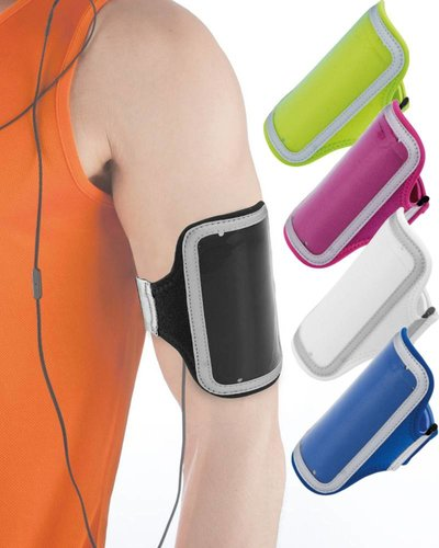 Kimood KI0325 Gekleurde Smartphone Houder