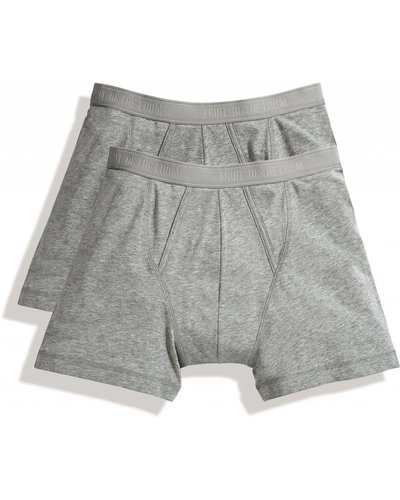 Duo Pack Classic Boxer Fruit of the Loom