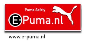 Puma Safety Veiligheidsschoenen