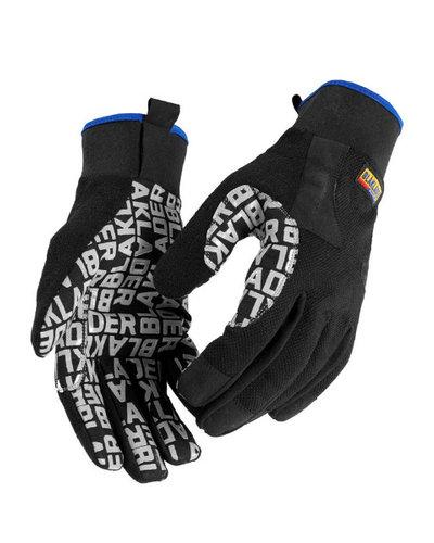 Blaklader Handschoen van synthetisch leer