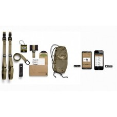 TRX Force Kit Tactical + TRX Force Super App