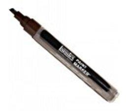Liquitex paintmarker 0128 2-4mm burnt umber